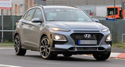 Introducing the 2022 kona, the small suv with upgraded styling, technology and versatility. 2020 Hyundai Kona N With 246HP Turbo Spotted For The First ...