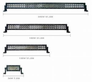 Xtm Led Light Bar