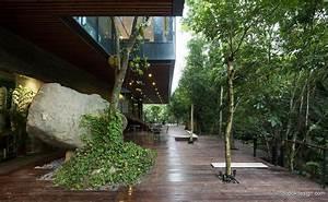 20 Dise U00f1os De Casas Para Convivir Con La Naturaleza