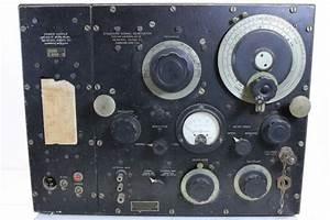 General Radio 1930 U0026 39 S Standard Signal Generator Type 605