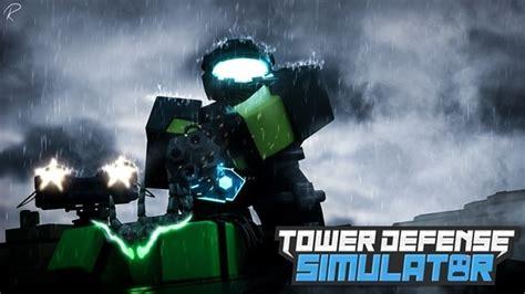 roblox tower defense simulator codes january  techinow