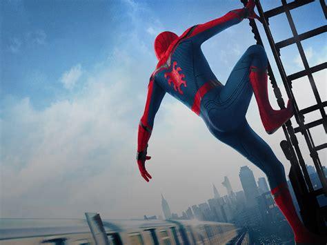 spiderman homecoming    photoshoot full hd