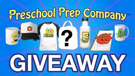 preschool prep company giveaway february 2018 197 | maxresdefault