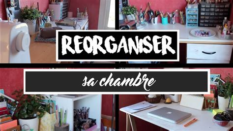 Comment Ranger Sa Chambre Comment R 201 Organiser Ranger Sa Chambre How To Reorganize Tidy Your Room