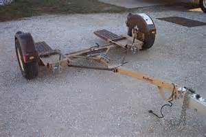Demco Car Dolly for Sale
