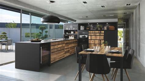cuisines schmit cuisine aménagée design sur mesure schmidt