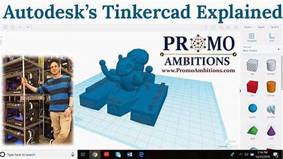Tinkercad Tutorial Import Tricks Tips Guide Interface