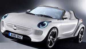 Roadster Smart : 2012 smart roadster review top speed ~ Gottalentnigeria.com Avis de Voitures