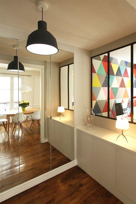 renove cuisine rénovation d 39 un appartement haussmannien par camille hermand