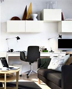 34, Most, Stylish, Minimalist, Home, Offices, You, U0026, 39, Ll, Ever, See
