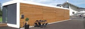 Fertighaus Holz Polen : cubig wohnen statt bauen ~ Markanthonyermac.com Haus und Dekorationen