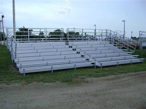 Decking Software by Stadium Bleachers Marine Automated Dock Systems Inc