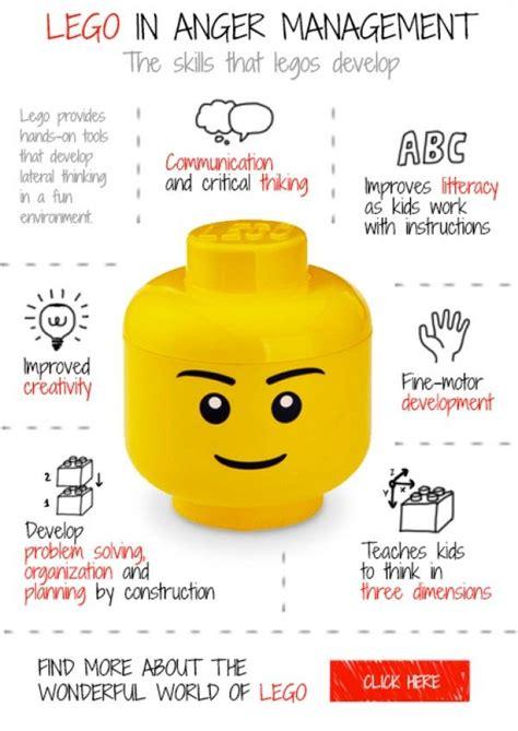 lego  anger management activities  children
