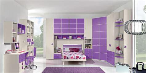 cameretta  ragazze idee  design  la casa