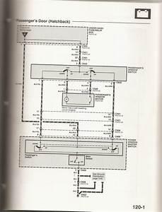 2003 Honda Odyssey Power Windows Wiring Diagram  Honda  Auto Parts Catalog And Diagram