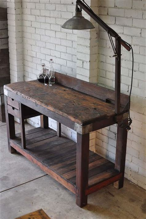Altes Holz Bearbeiten by 40 Best Images About Antique Work Benches On