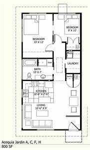 House Plans Under 600 Square Feet - Numberedtype