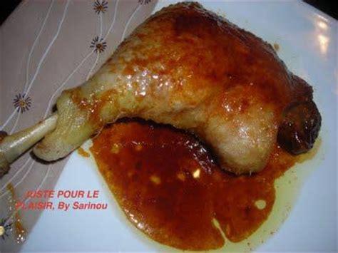 cuisses de canard confites poires et figues 192 voir