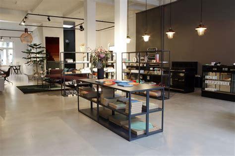 Scandinavian Style Lys Vintage Interior Design Store In