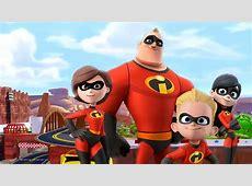 لعبة الابطال الخارقون The Incredibles انقاذ برق بنزين من