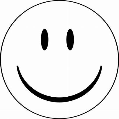 Smiley Face Coloring Pages Printables Happy Getcoloringpages