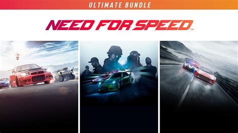 need for speed xbox one need for speed ultimate bundle on xbox one