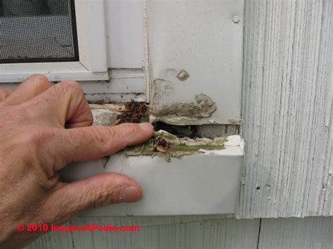 Window Sill Wrap by Why Are Weep Openings Needed On Windows