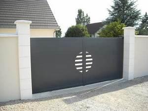 esprit partenaire fourniture et installation portail With leroy merlin store exterieur 5 installation dune motorisation volet roulant leroy merlin