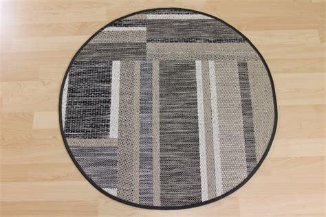 willkommen bei teppichkiste sisal optik teppich naturino rund beige grau schwarz