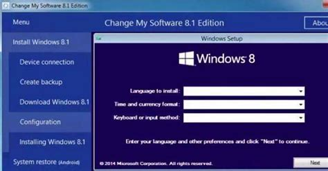 Change My Software 81 Edition Free Download Without