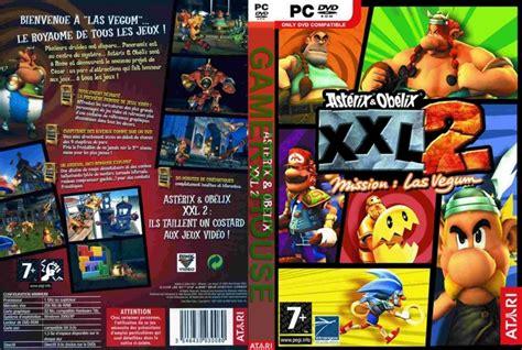 asterix  obelix xxl  mission