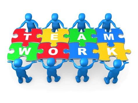 Importance Of Team And Team Work  Ima Can Help  Plusone Dynamics  Strategic Business