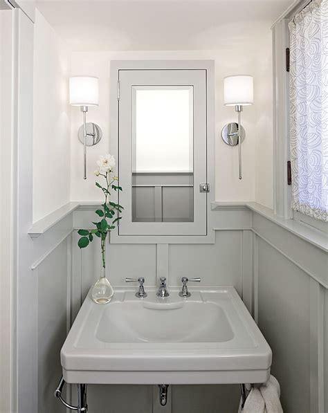 Small Powder Rooms  Fine Homebuilding