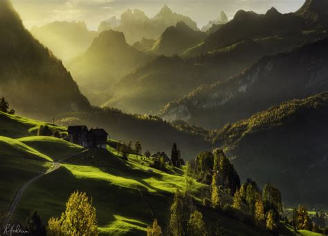 beautiful outstanding   landscape photography