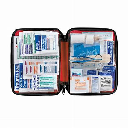 Aid Kit Purpose Supplies Deluxe Soft Kits
