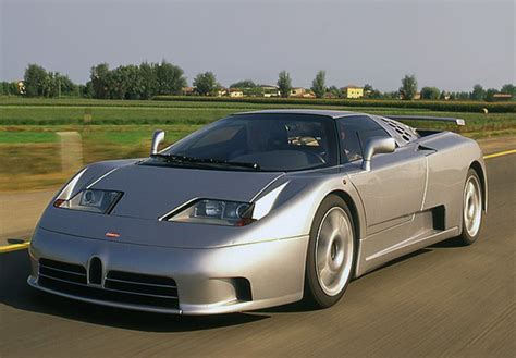 Special thanks to owner chris hrabalek for the loan of his eb 110 ss. Bugatti EB110 SS Prototype 1992 pictures