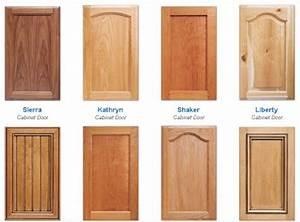 Custom Cabinet Doors Two Birds Home