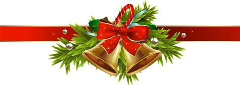 christmas ribbon  christmas decor png clipart image