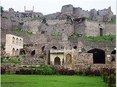 Secrets of Golconda Fort Hyderabad