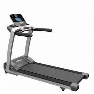 tapis de course life fitness t3 With tapis de course life fitness