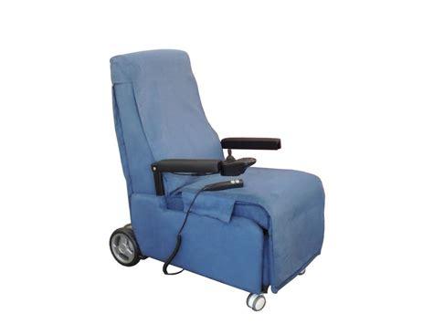 Poltrone Per Portatori Di Handicap