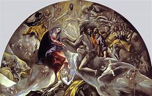 Baroque Spain: El Greco. Death and the Supernatural ...