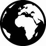 Planeta Iconos Tierra Gratis Icono Icons