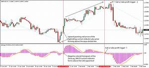 How To Trade 1 Minute Chart Zig And Zag Forex Trading Strategy