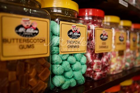 mcmillers sweets emporium  sweets range