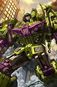 Devastator - Transformers Photo (34323898) - Fanpop