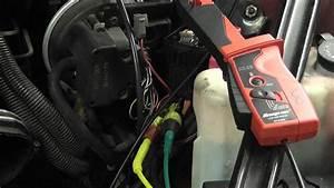 Fuel Pump Relay Problem