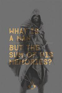 Ezio From Assassins Creed Quotes. QuotesGram
