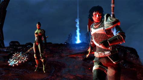 dungeon siege 3 jeyne kassynder im test dungeon siege iii