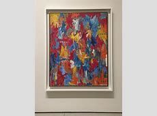 "Showing Jasper Johns – ""Something Resembling Truth"" The"